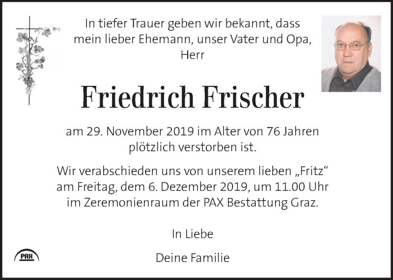 opa gestorben trauer